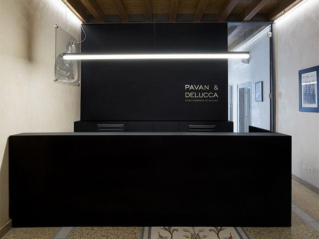 Studio commercialistico Pavan & Delucca