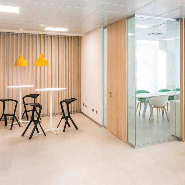 Scopri come utilizzare lo stile nordico in ufficio