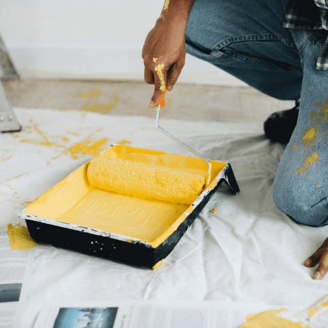 Come scegliere il colore per le pareti del tuo ufficio
