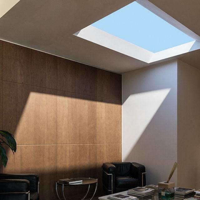 CoeLux: la finestra magica