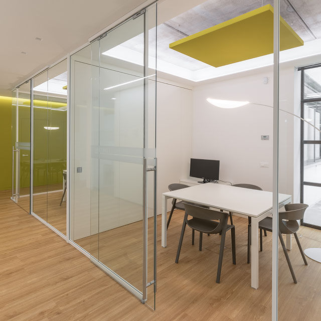 Come progettare spazi multifunzionali