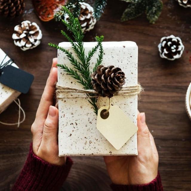 Natale e ufficio: ispirazioni